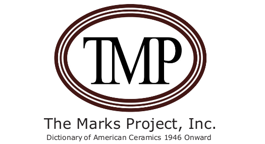 The Marks Project A Marks Dictionary Of American Studio Pottery