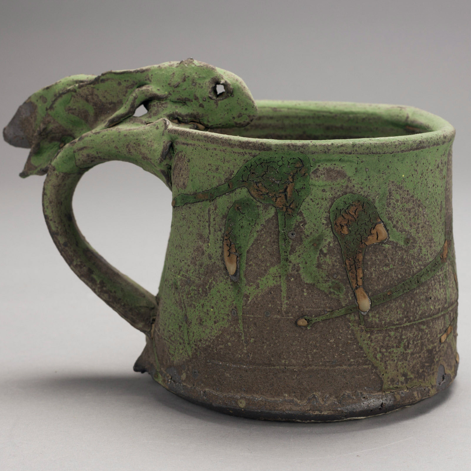 """ken ferguson kansas city ceramics essay Link to ken ferguson""""s obituary in the kansas city star newspaper, and thoughts on ken ferguson from anne m bracker and cindy bracker as seen in ceramics monthly and pottery production practices."""