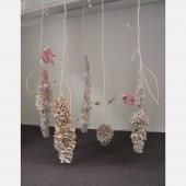 Mercurial Objects, Saratoga Springs, NY, Installation View