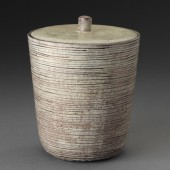 Everson Museum of Art Collection, Purchase Prize given by Haeger Potteries, 11th Ceramic National, 1946