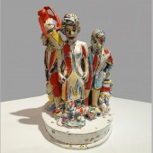 Racine Art Museum, Gift of David and Jacqueline Charak