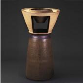 Smithsonian American Art Museum,Renwick Gallery, gift of Hilbert H.