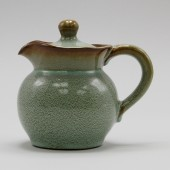 American Museum of Ceramic Art, AMOCA, 2004.2.36.ab, gift of American Ceramic Society