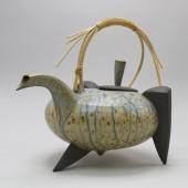 American Museum of Ceramic Art, AMOCA, 2004.2.7.ab, gift of American Ceramic Society