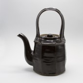 American Museum of Ceramic Art, AMOCA, 2004.2.22ab, gift of American Ceramic Society