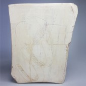 """""""Lineage the art of Mentorship,"""" Sept. 2014, Clay Art Center, Port Chester, New York"""