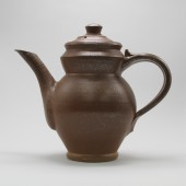 American Museum of Ceramic Art, AMOCA, 2004.2.9.ab, gift of American Ceramic Society