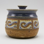 American Museum of  Ceramic Art, AMOCA, 20014.2.224.ab, gift of American Ceramic Society